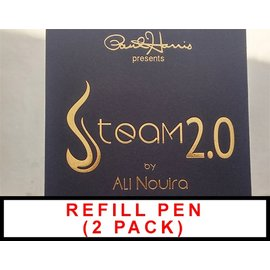 Paul Harris Presents Steam 2.0 Refill Pen - 2 pack  (M10)