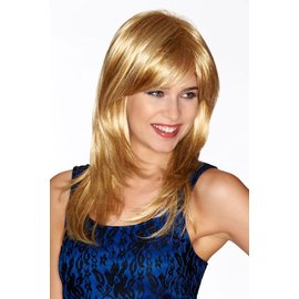 Incognito Bliss Wig. Black
