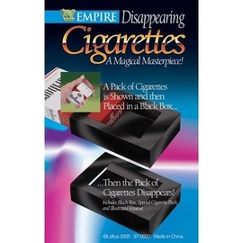 Empire Disappearing Cigarettes - Empire (M10)