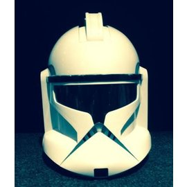 Hasbro USED - Helmet Clone Trooper Voice Changer