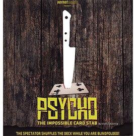 Vernet Psycho by Inaki Zabaletta and Vernet