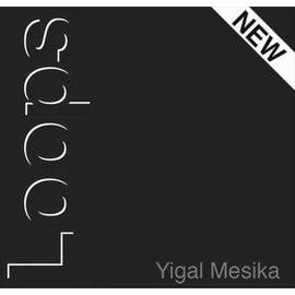 Yigal Mesika Loops New Generation by Yigal Mesika (M10)