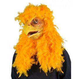 zagone studios Mask Super Chicken