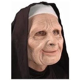 zagone studios Mask Nun for You
