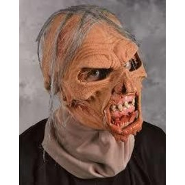 zagone studios Mask Skin and Bones