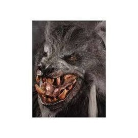 zagone studios Mask Killer Kick Ass Wolf