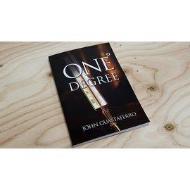 Vanishing Inc. Book - One Degree, Soft Cover by John Guastaferro (M7)