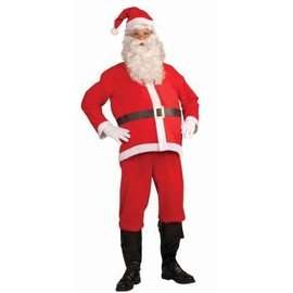 Forum Novelties Santa Suit, Promo  - Std (/197)
