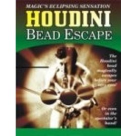 Trickmaster Magic Houdini Bead Escape