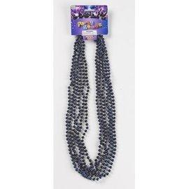 Forum Novelties Party Beads Dark  Blue