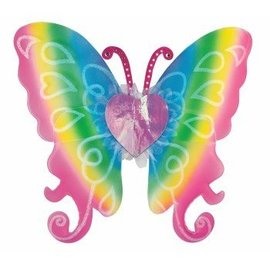 Forum Novelties Rainbow Fairy Wings