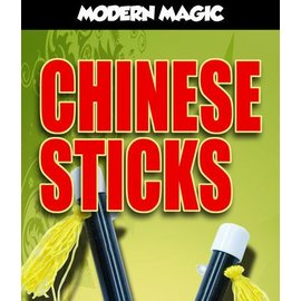 Modern Magic Chinese Sticks by Modern Magic  (M12)