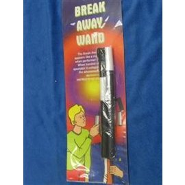 Funtime Magic Breakaway Wand by Funtime (M12)