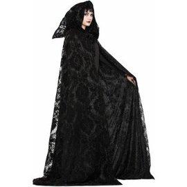Forum Novelties Midnight Cloak - Adult
