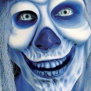 Cinema Secrets Ghost Rider Foam Prostetic by Woochie
