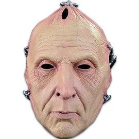 Trick Or Treat Studios SAW Jig Saw Pulled Flesh Mask
