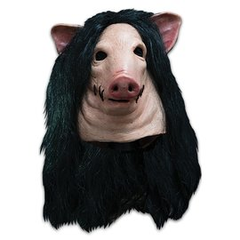 Trick Or Treat Studios SAW Pig Mask