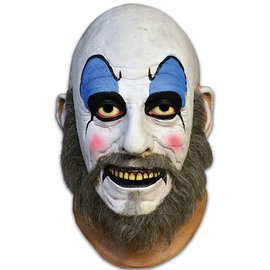 Trick Or Treat Studios House of 1000 Corpses Captain Spaulding Mask