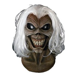 Trick Or Treat Studios Iron Maiden Eddie - Killers Mask
