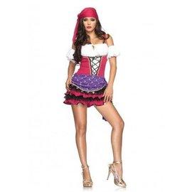 Leg Avenue Crystal Ball Gypsy - M/L