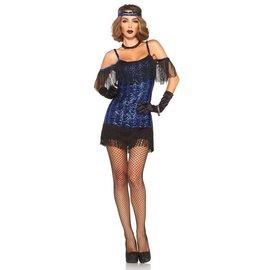 Leg Avenue Gatsby Flapper - Adult Medium
