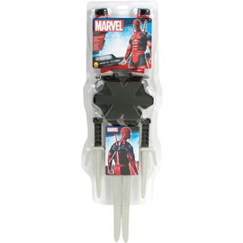 Rubies Costume Company Deadpool Weapons Set (/238)