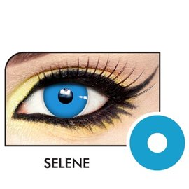 Fine And Clear Selene Contact Lenses