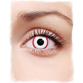 Fine And Clear Saw Contact Lenses (C2)
