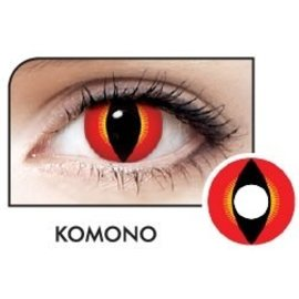 Fine And Clear Komono Contact Lenses (C2)