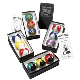 Higgins Brothers Juggling World's Finest Juggling Kit (M5)