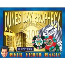 Meir Yedid Magic Dunes Day Prophecy by Meir Yedid (M10)