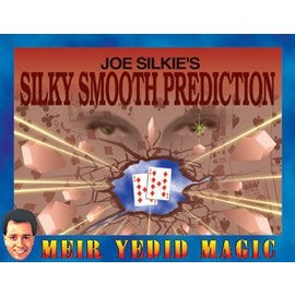 Meir Yedid Magic Silkie Smooth Prediction by Joe Silkie (M10)