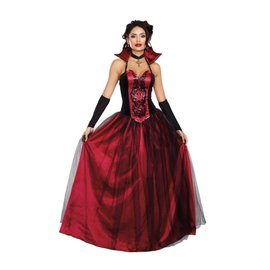 Dreamgirl Bloody Beautiful - Adult Medium