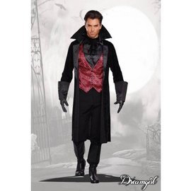 Dreamgirl Bloody Handsome - Adult XXL by  Dreamgirl