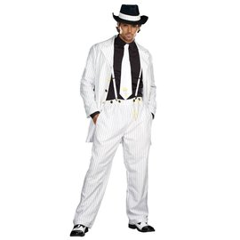 Dreamgirl Zoot Suit Riot - Adult XL by  Dreamgirl