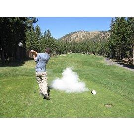 Loftus International Cloud-Flite Exploding Golf Ball 4 Pack