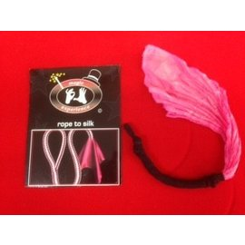 Magic Experiance Rope to Silk, 9 inch - Promo (M10)