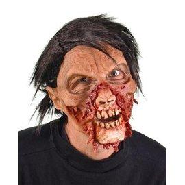 zagone studios Torn Apart Super Soft Zombie Mask (356)
