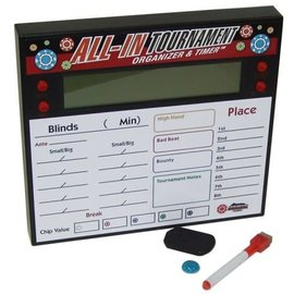 All In Tournament Organizer and Timer