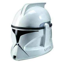 Rubies Costume Company Star Wars - Clone Trooper Helmet