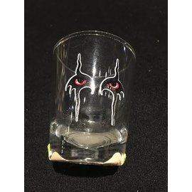 Criss Angel CRISS ANGEL SHOT GLASS EYES