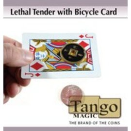 Tango Lethal Tender, Bicycle by Tango