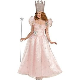 Rubies Costume Company Wizard of Oz - Glinda Adult 12