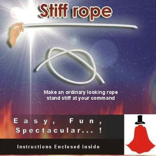 India Stiff Rope, aka Rigid Rope (M10)
