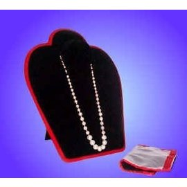 India Magic Necklace Case aka Grandma's Necklace