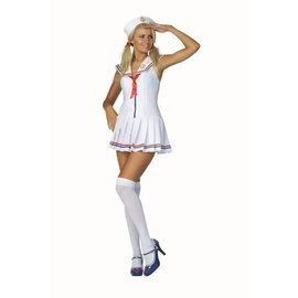 RG Costumes And Accessories Sailors Delight - XXL 16-18