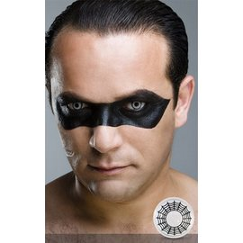 Fine And Clear Spider Web Contact Lenses (C2)
