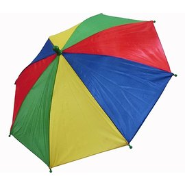 MH Production Flash Parasols (Multi) 4 piece set by MH Production - Trick