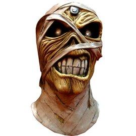 Trick Or Treat Studios Iron Maiden Eddie - Powerslave Mask
