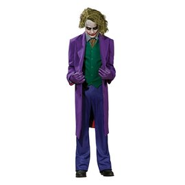 Rubies Costume Company The Joker Grand Heritage  - Adult Large